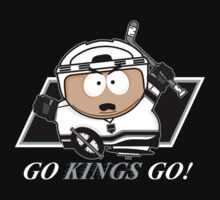 Go Kings Go! by Societee