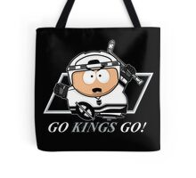 Go Kings Go! Tote Bag