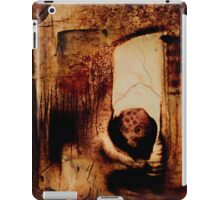 The Other Side of the Blindfold iPad Case/Skin