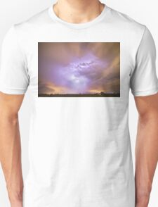 Center of The Storm T-Shirt