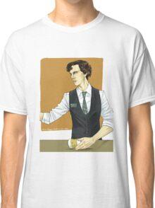 Barista!Lock Classic T-Shirt