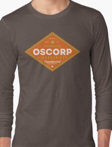 OSCORP Industries Long Sleeve T-Shirt