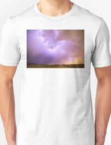 Thunderstorm Tidal Wave T-Shirt