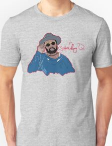 ScHoolboy Q - Cartoon Unisex T-Shirt