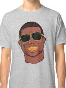 Gucci Mane Cartoon Classic T-Shirt