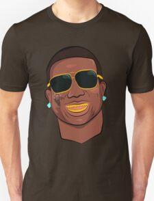 Gucci Mane Cartoon Unisex T-Shirt