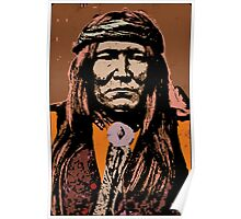 COCHISE Poster