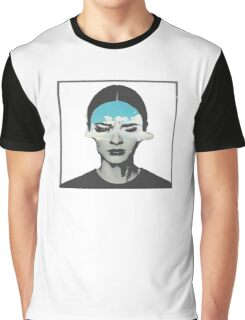 What Depression Feels Like.  Graphic T-Shirt