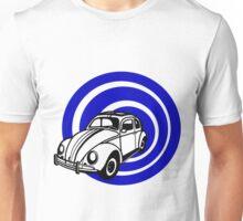 classic car - circles Unisex T-Shirt