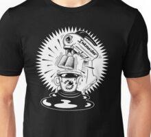 Inkcream Mixer Unisex T-Shirt
