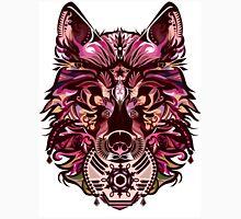 Snow Wolf - Pink Edition Unisex T-Shirt
