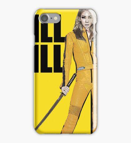 CL Kiddo iPhone Case/Skin