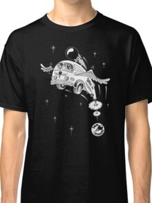 Inkcream Space Classic T-Shirt