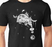 Inkcream Space Unisex T-Shirt