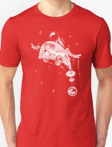 Inkcream Space T-Shirt