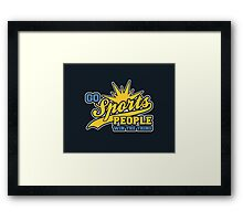 Win Something Framed Print