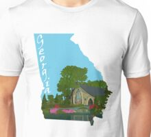 Georgia: Callaway Gardens Unisex T-Shirt