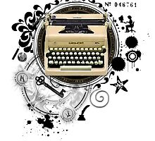 Alchemy of Writing by Sally McLean