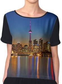 Toronto Chiffon Top