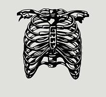 Bones. Ribs Unisex T-Shirt