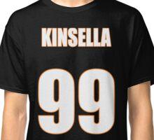 American Football (band) Kinsella Jersey Classic T-Shirt