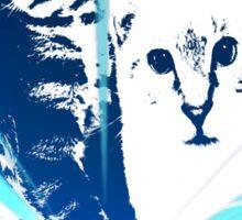 Electric Kittens Sticker