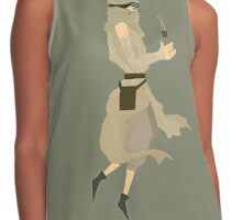 Storm Chaser Contrast Tank