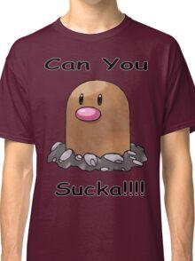 Diglett T Classic T-Shirt