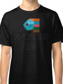 Wonder Fish Classic T-Shirt