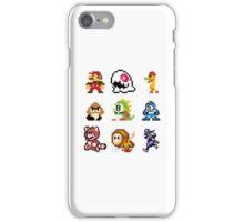 8 bit iPhone Case/Skin