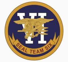 SEAL Team 6 by jcmeyer