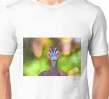 Smiling duck Unisex T-Shirt