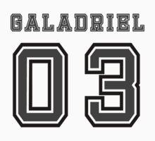 Galadriel 03 by LisaBuchfink
