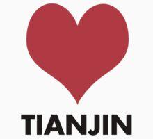 Love Tianjin by adma101