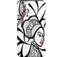 SurVivHer iPhone Case/Skin