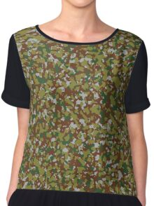 Digicam15 - Rural Chiffon Top