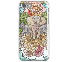 Celebrate Nature iPhone Case/Skin