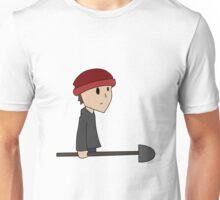 Shovel Unisex T-Shirt