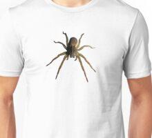 She's a Creepin' and a Crawlin' Unisex T-Shirt