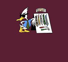 Father's Day Duck Unisex T-Shirt
