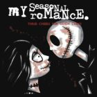 My Seasonal Romance by absolemstudio