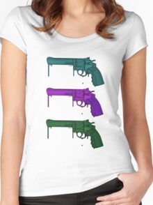 Revolvers Women's Fitted Scoop T-Shirt