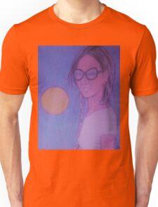 Sunshine Smile in Sweet Shades Unisex T-Shirt