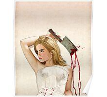 Slaughterhouse Starlets: Emma 2 Poster