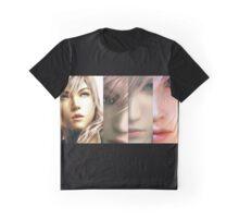 Lightning Farron Graphic T-Shirt