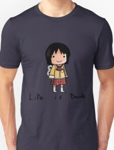 i was inspired  Unisex T-Shirt