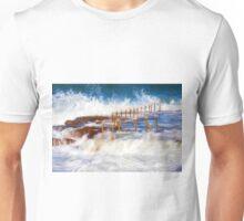 Avalon rockpool  Unisex T-Shirt