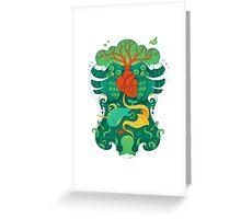 Inner Joy Greeting Card