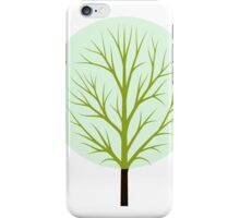 Tree Me Now iPhone Case/Skin