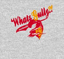 Whats gully? (BUCCANEERS)  Unisex T-Shirt